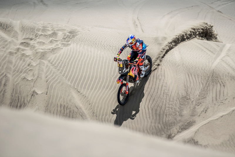 217398_Toby.Price_Red Bull KTM Factory Racing_Dakar2018_036
