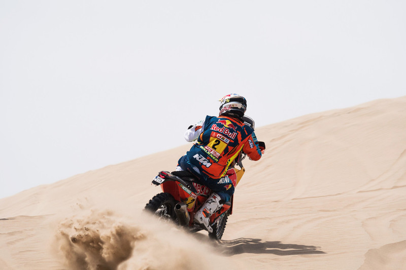 217641_Matthias.Walkner_Red Bull KTM Factory Racing_Dakar2018_097