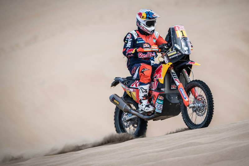 217694_Sam.Sunderland_Red Bull KTM Factory Racing_Dakar2018_131