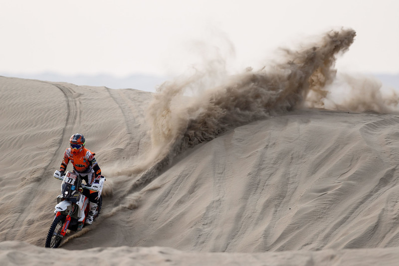217744_Luciano.Benavides_Red Bull KTM Factory Racing_Dakar2018_218