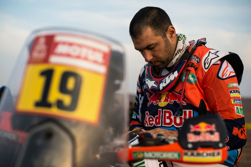 217913_Antoine.Meo.No19_Red Bull KTM Factory Racing_Dakar2018_280