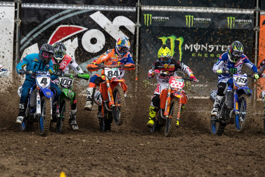 Orange Squash? 2018 MXGP may very well be Cairoli vs Herlings