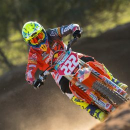 READY TO RACE MXGP: Red Bull KTM Factory Racing Motocross Teamvideo