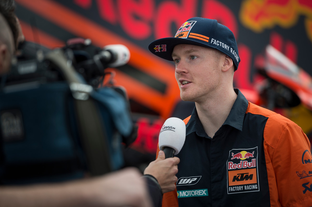 223377_Bradley Smith _ Media Hangar-7 2018