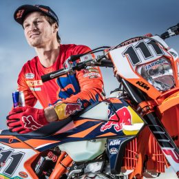"Interview of the Month: ""WESS is what enduro needs and I want to win it"" – Taddy Blazusiak"