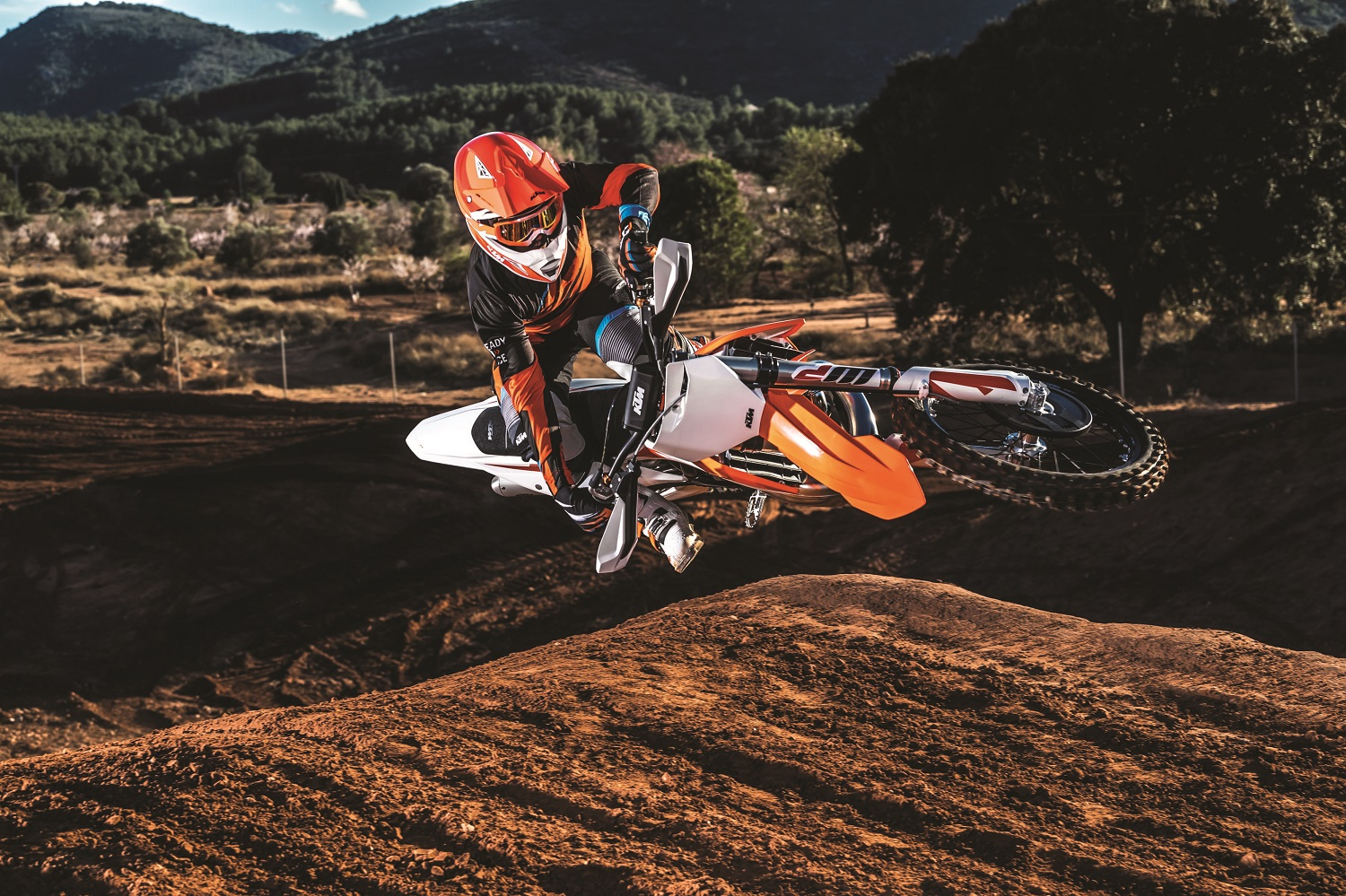 01_Action_KTM 250 SX MY2019