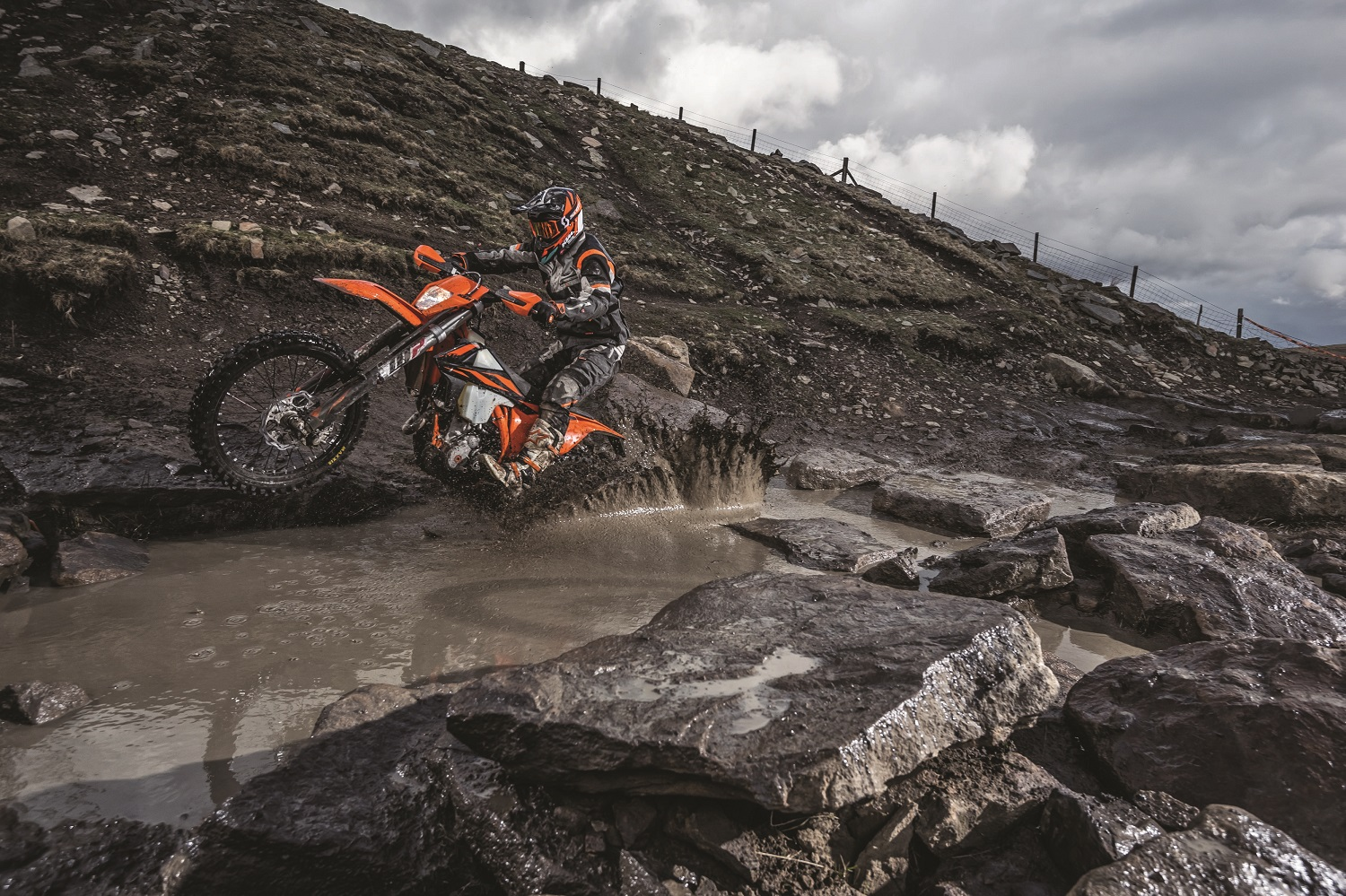 02_Action_KTM 250 EXC-F MY2019