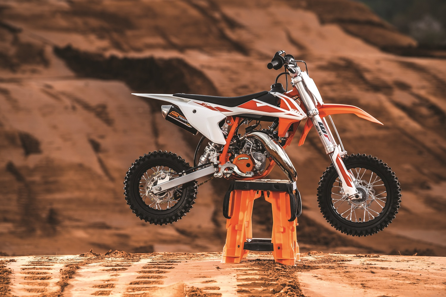 02_Static_KTM 50 SX MY2019