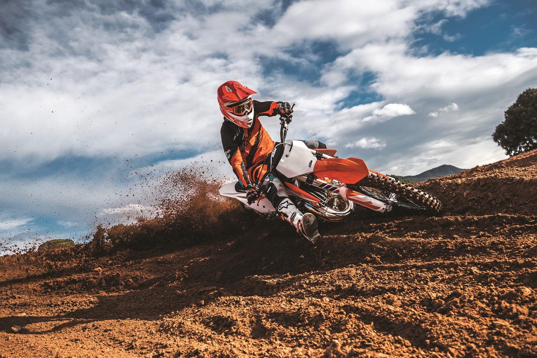06_Action_KTM 125 SX MY2019