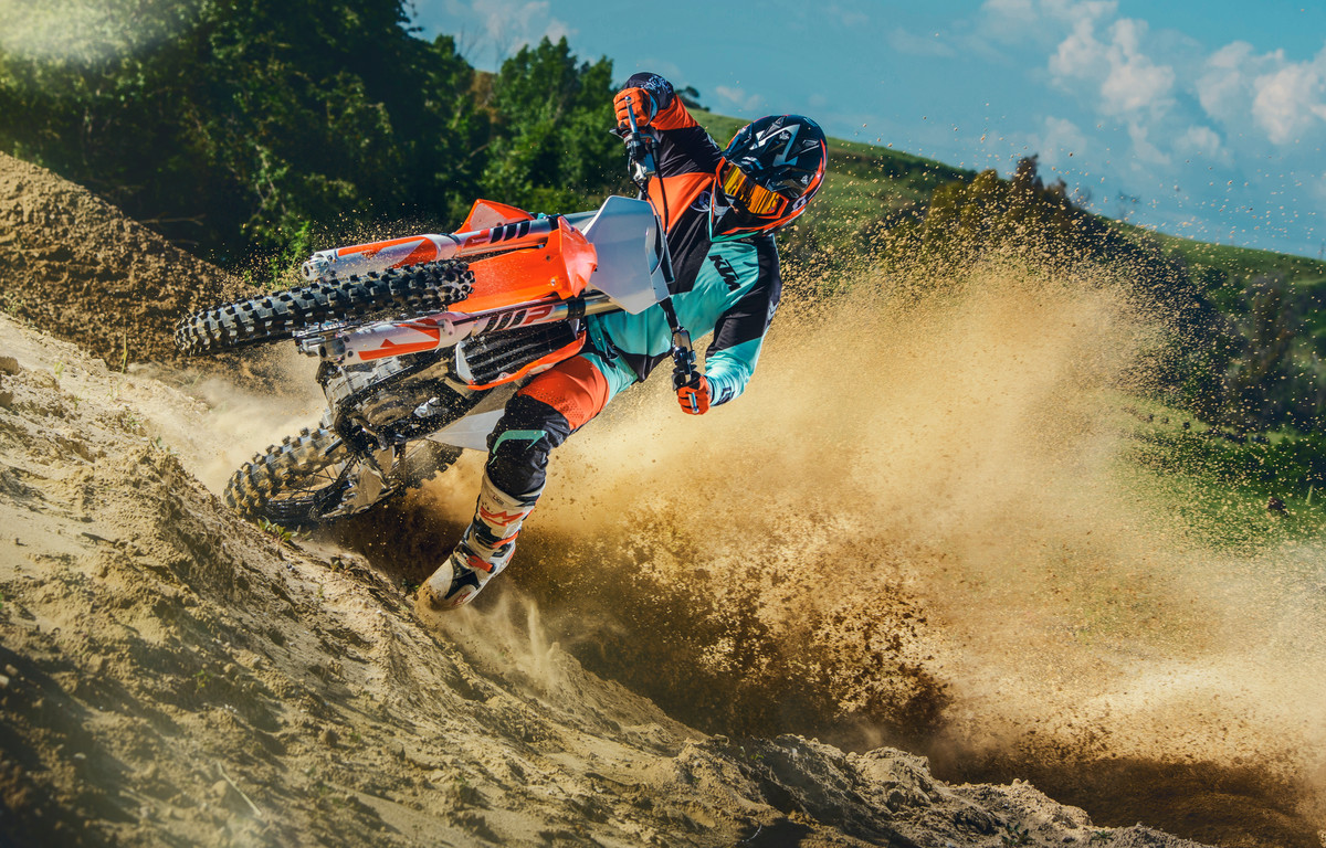 3 Things You Have To Know About The 2019 Ktm Sx Motocross Bikes Ktm Blog