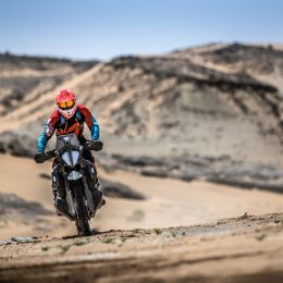 Ultimate Race: Die KTM ADVENTURE RALLY Challenge ruft