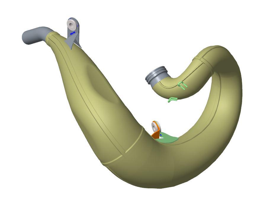 Idea 3D design