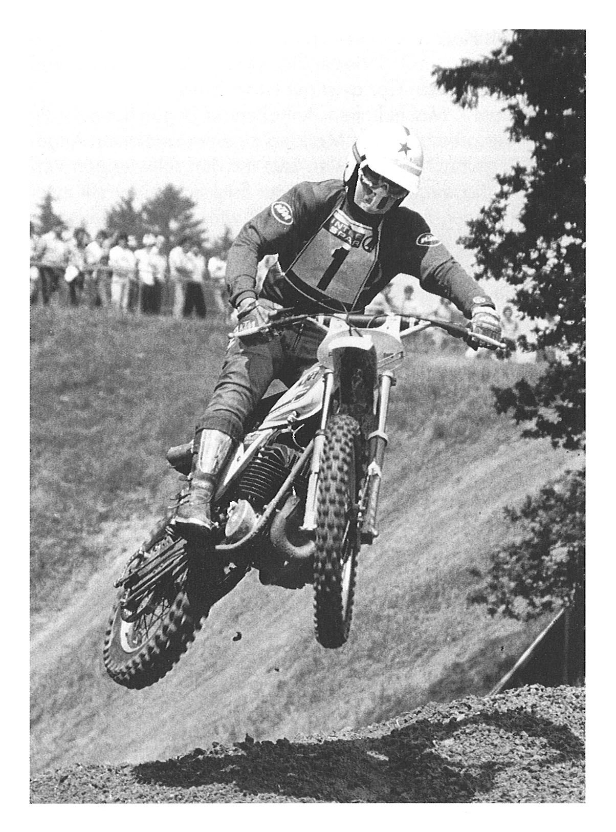 Inthisyear1978 Gennady Moiseev Rides Ktm To Become World Champion For The Third Time Ktm Blog