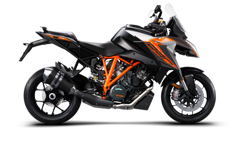 245717_1290 SuperDuke GT MY19 Black 90-Right