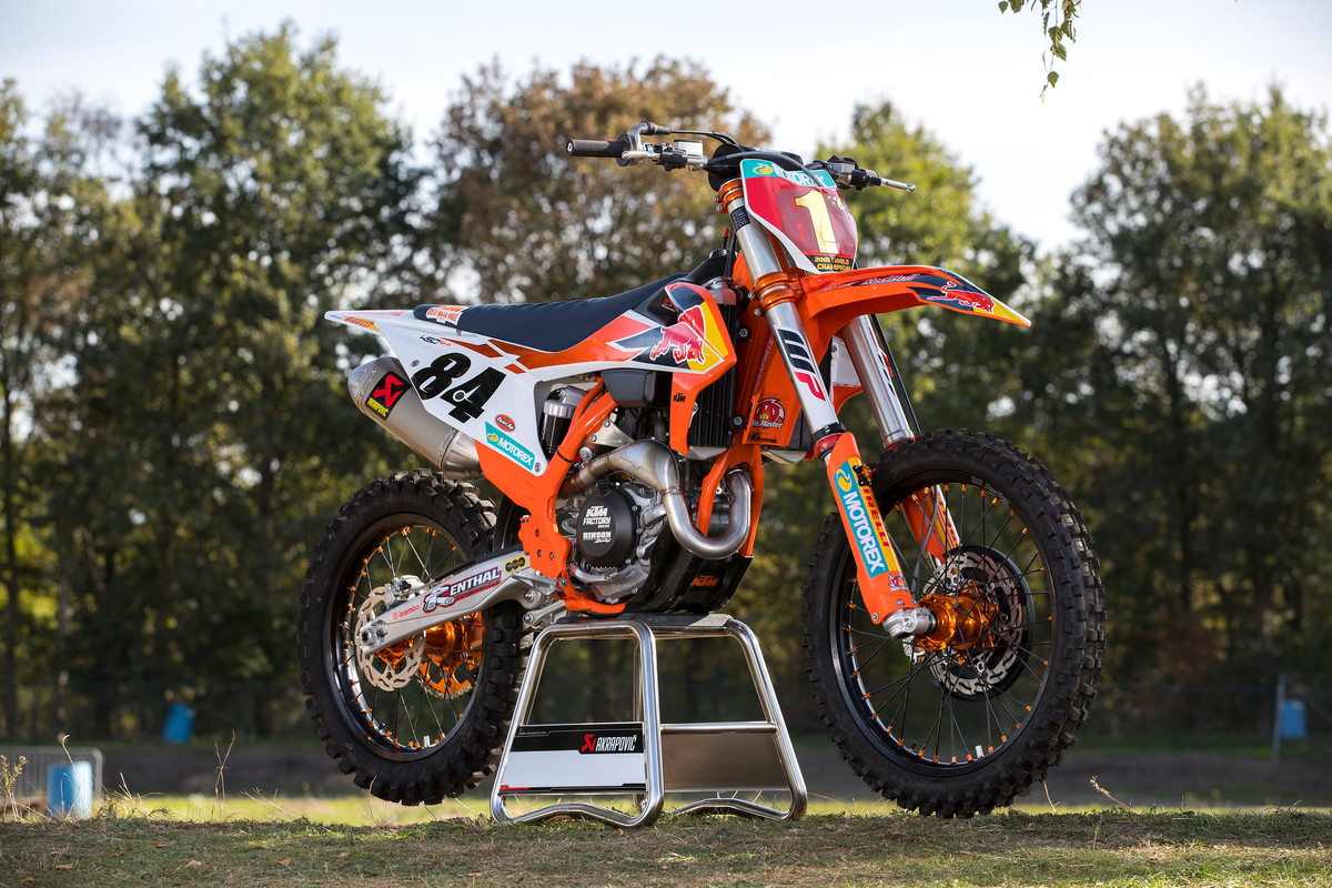 250827_KTM 450 SX-F HERLINGS REPLICA