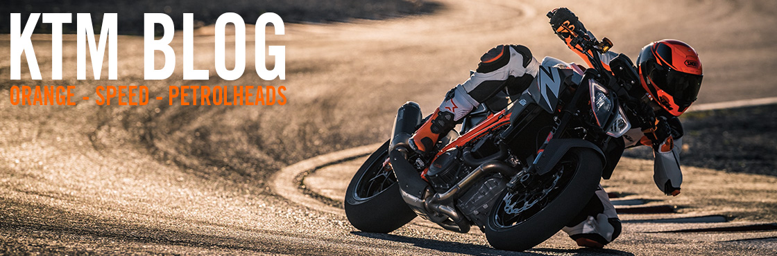 KTM 1290 SUPER DUKE R MY2019