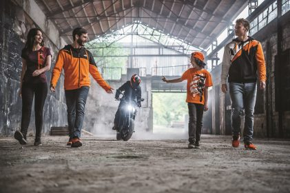 Keep cool, calm and casual: The new KTM PowerWear Casual & Accessories range