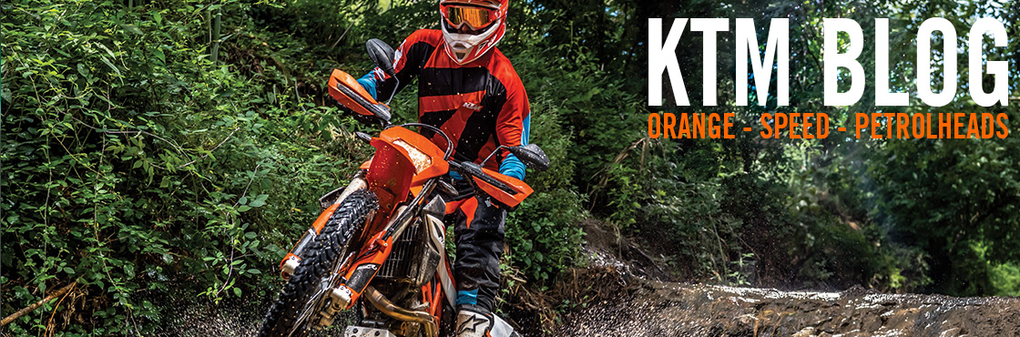KTM 690 ENDURO R MY2019