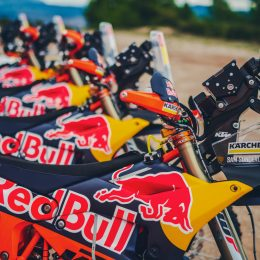 Dakar Rally Fast Facts
