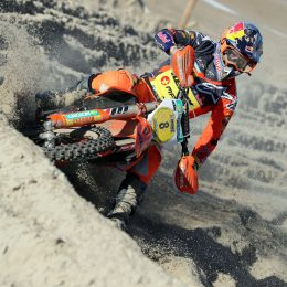 Interview of the Month: Nathan Watson – French Beach Race Champion & WESS preview
