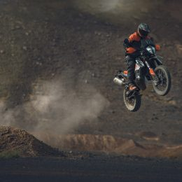 KTM Ultimate Race 2019: The decisive adventure