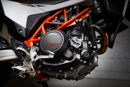 KTM LC4 – A single success story