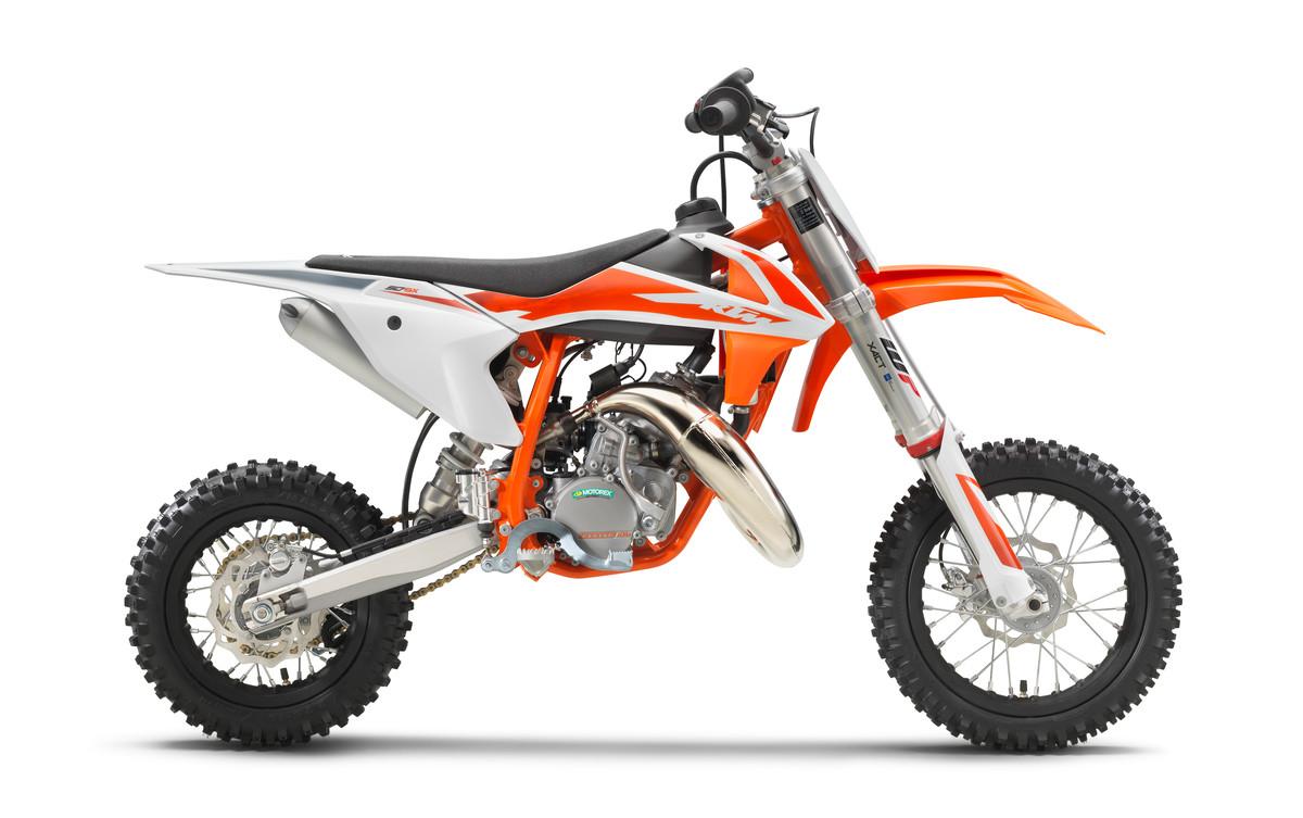 KTM 50 SX 20