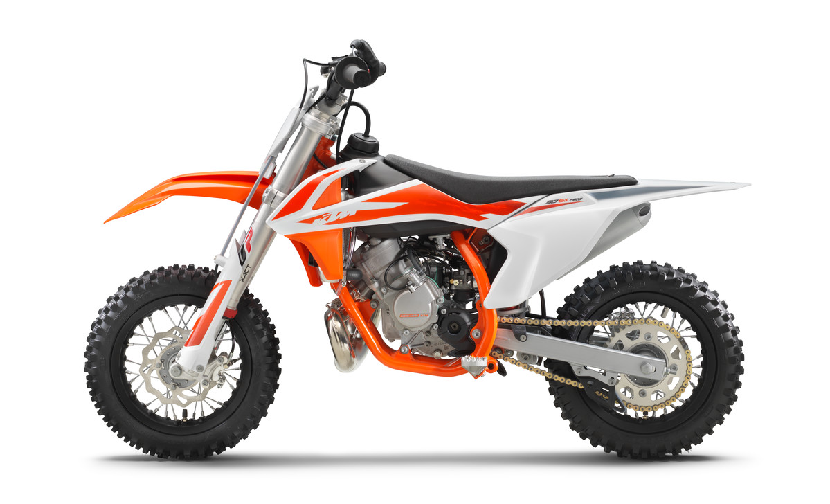 KTM 50 SX MINI 20