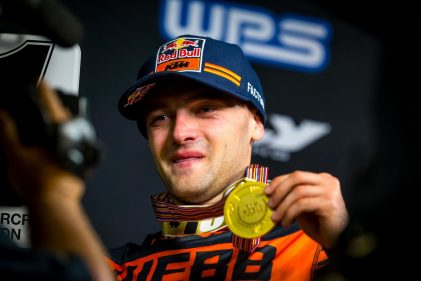 Interview of the Month: The ways of Webb – 4 ways the new Red Bull KTM star has blasted 2019 AMA Supercross