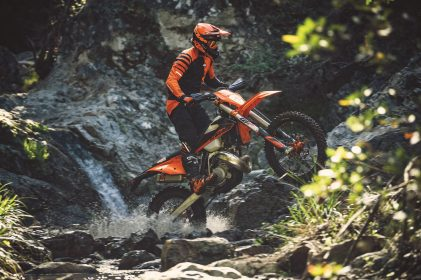 KTM EXC 2020: For the Journey to Extreme – The All-New KTM Enduro Range