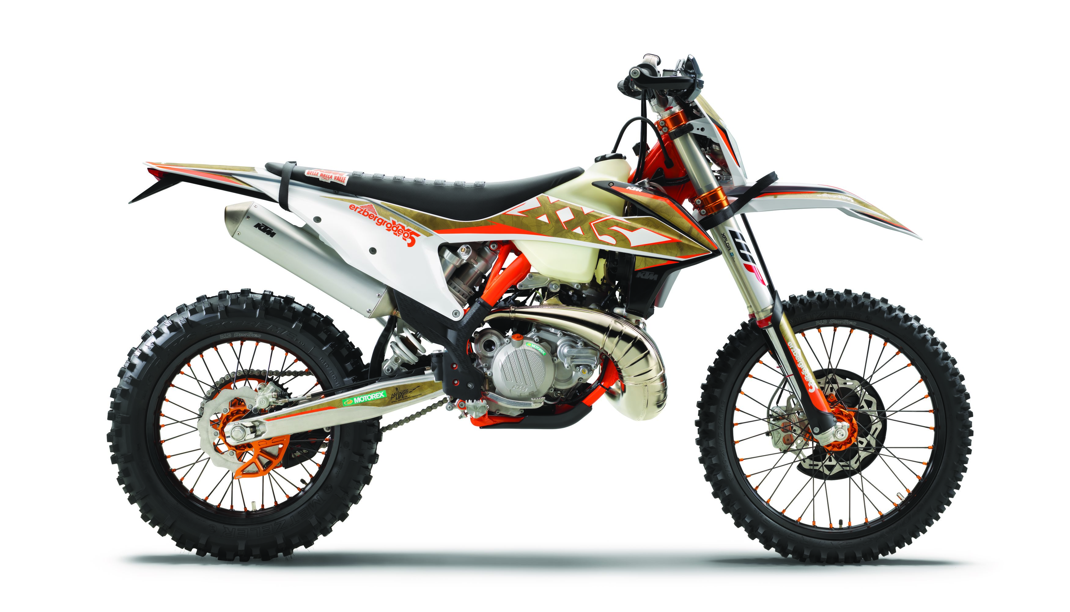 Studio KTM 300 EXC TPI ERZBERGRODEO MY2020