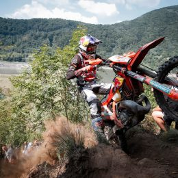 A STRUGGLE FOR GLORY: THE 2019 RED BULL ROMANIACS