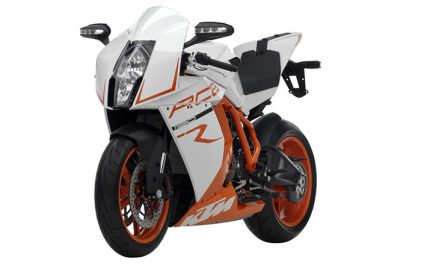 THE FORGOTTEN MASTERPIECE: THE RISE & FALL OF KTM'S RC8 SPORTSBIKE – PART 2