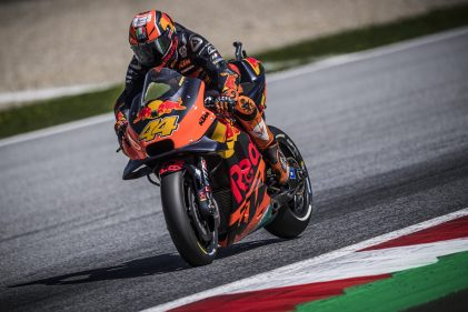 THE ART OF BRAKING IN MOTOGP™ AND HOW TO MASTER IT