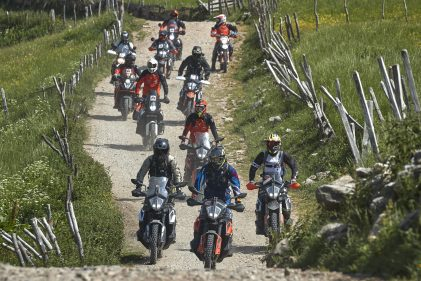 VIDEO: 2019 EUROPEAN KTM ADVENTURE RALLY COMPLETE HIGHLIGHTS