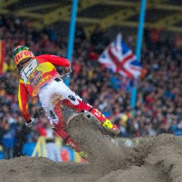 THE BIGGEST STAGE: MOTORSPORT SCENES TO STIR THE MIND AT MXoN
