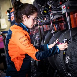 A RACING LIFE: HOW KTM'S FEMALE EXCELLENCE HELPS MAKE THE DIFFERENCE IN MOTOGP™