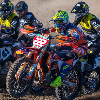 2019 MXGP – A PHOTO REVIEW OF THE TOP 6 BEST KTM MOMENTS