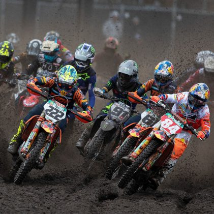 THE GREATEST EVER: IS KTM'S 2020 MXGP LINE-UP THE BENCHMARK?