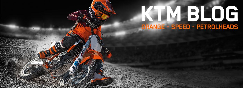 KTM SX-E 5 MY2020