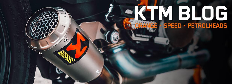 KTM POWER PARTS