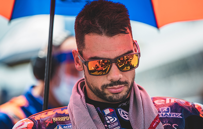 This image has an empty alt attribute; its file name is 5__348543_Miguel-Oliveira_Tech3_KTM-RC16_MotoGP_-Circuito-de-Jerez-Angel-Nieto-_ESP_2020-07-19-1.jpg
