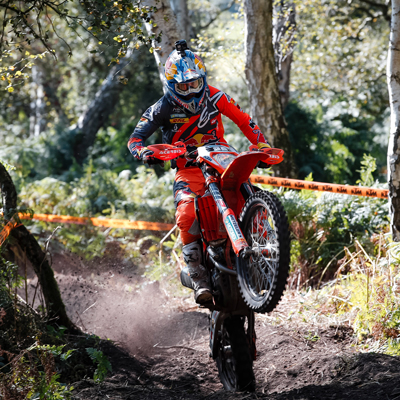 JOSEP GARCIA – HOW TO EXCEL AT ENDURO TESTS
