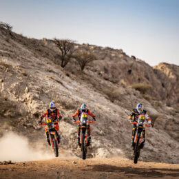 Jordi Viladoms: Preparing for Dakar 2021