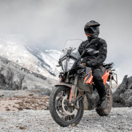 WHAT I LEARNED AFTER 6 MONTHS WITH THE KTM 890 ADVENTURE