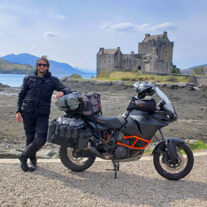 MY TOP 5 PLACES TO RIDE A BIKE ACROSS THE GLOBE