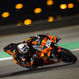 5 (MOTOGP) THINGS YOU MIGHT NOT HAVE KNOWN ABOUT: RED BULL KTM FACTORY RACING