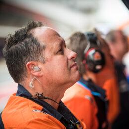 The unusual career of an Orange Kiwi: Red Bull KTM Factory Racing Crew Chief Paul Trevathan
